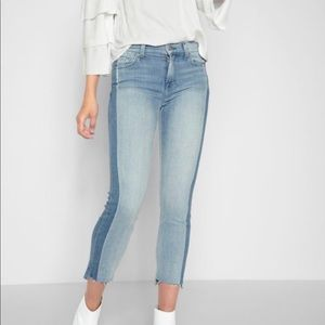 7 for all mankind Roxanne Ankle jeans size 31